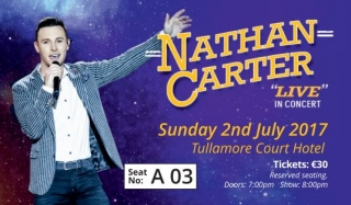 Tickets-tullamore